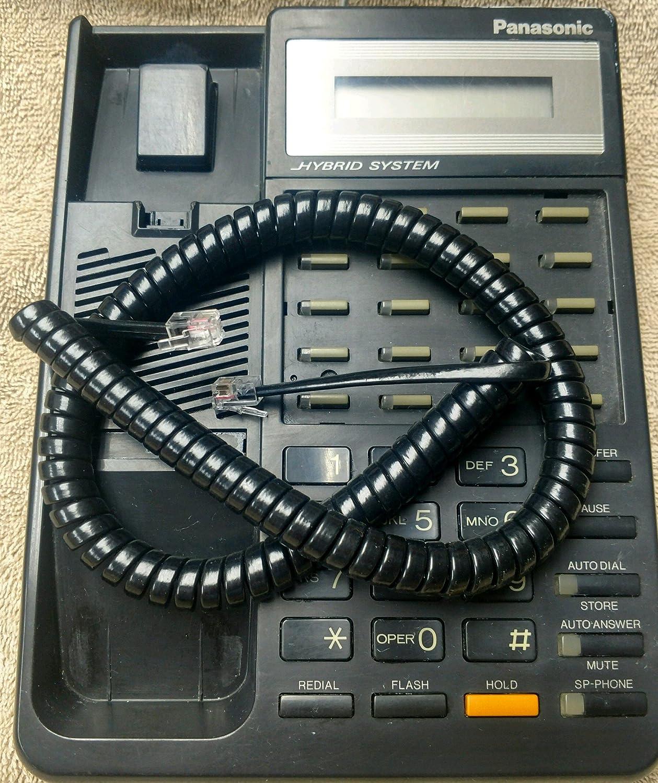 Panasonic KX-T7020 T7030 T7050 T7055 T7130 T7135 T7220 T7230 Phone Handset White