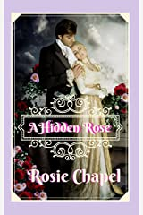 A Hidden Rose (Linen and Lace Book 5) Kindle Edition