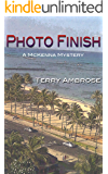 Photo Finish: A McKenna Mystery (Trouble in Paradise Book 1)