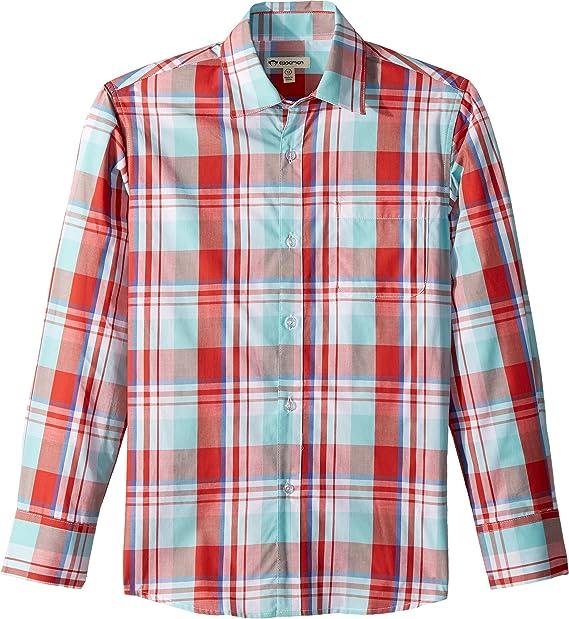 Amazon.com: Appaman Kids traje de hombre el estándar camisa ...