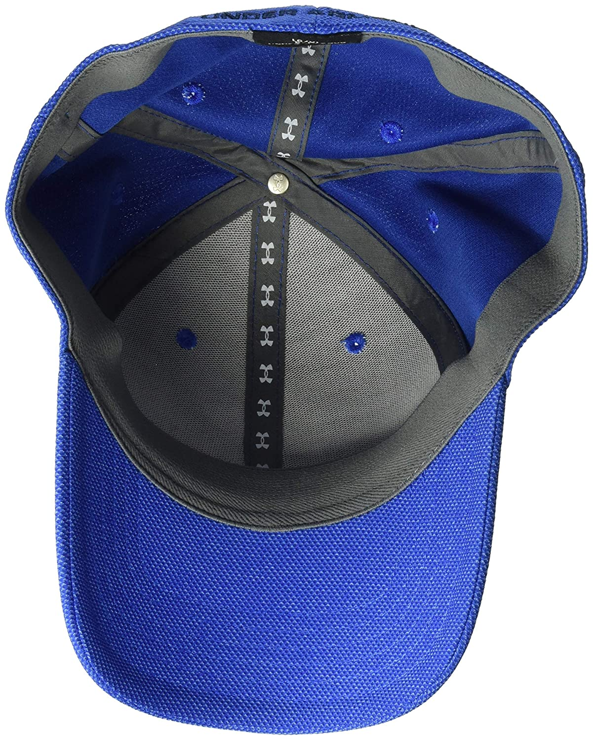 a6621ceb496 Under Armour Men s Heather Blitzing 3.0 Cap  Amazon.co.uk  Sports   Outdoors