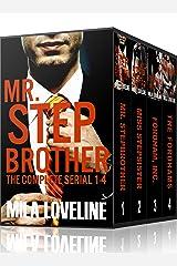 Mr. Stepbrother Series Box Set (Mr. Stepbrother Serial Book 0) Kindle Edition