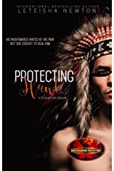 Protecting Hawk: Brotherhood Protectors World (A  SEALed Fate Book 5) Kindle Edition
