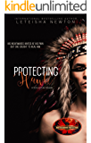 Protecting Hawk: Brotherhood Protectors World (A  SEALed Fate Book 5)