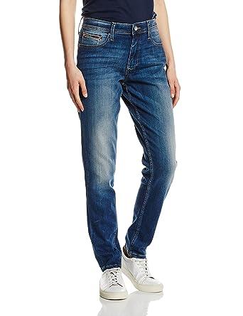 a44f6826d98ac Tommy Hilfiger Denim Women s Girlfriend Claire BRIBST Jeans
