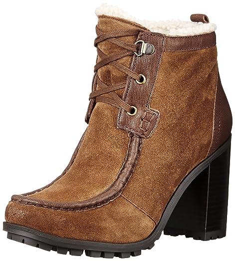 Womens Boots Sam Edelman Madge Mocha Latte