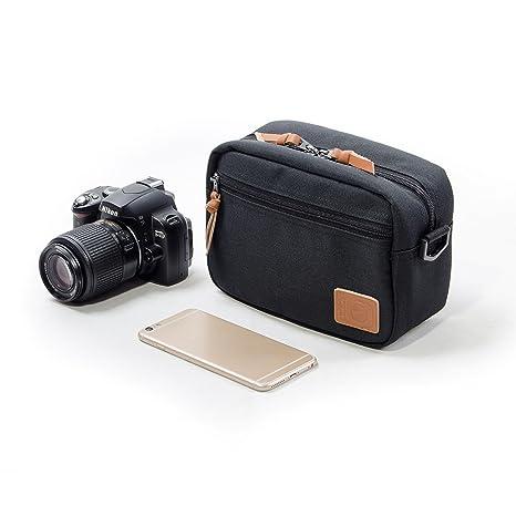 a-mode pequeña bolsa de la cámara caso Versipack funda de cámara ...
