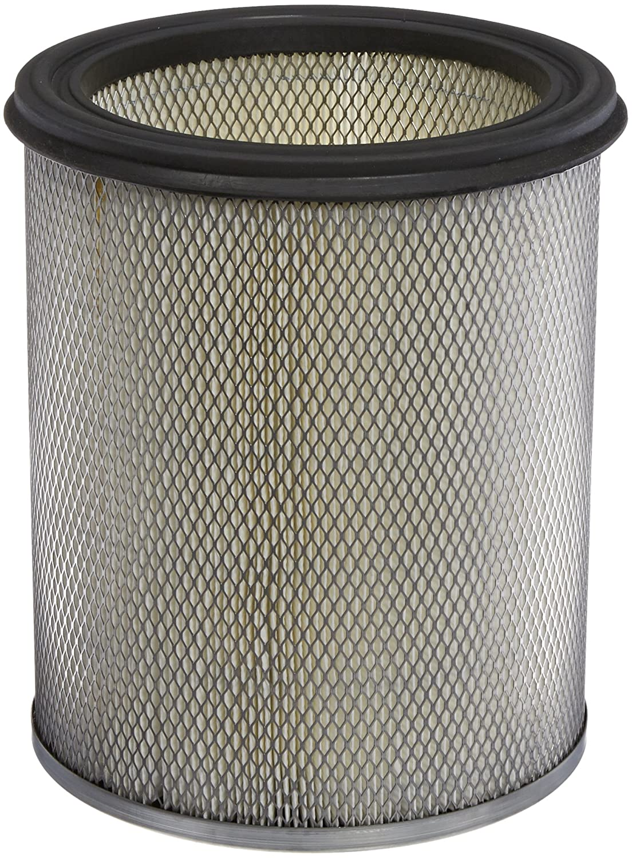 Nortech Guardair Standard Cartridge Filter N635 for 20, 30, 55 Gallon Pneumatic Drum Vacuums