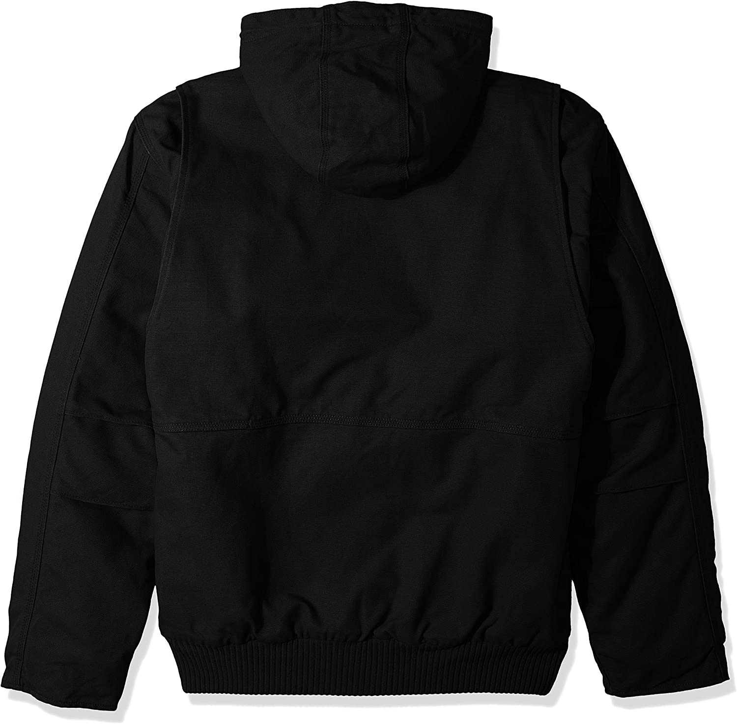 Carhartt Men's Full Swing Armstrong Active Jac (Regular and Big & Tall Sizes): Clothing