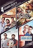 4 grandi film - Tutti da ridere
