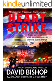 Heart Strike: Mystery, Crime, Romance, Suspense (A Linda Darby Mystery Book 4)