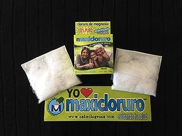 Cloruro De Magnesio Magnesium Cloride (2)