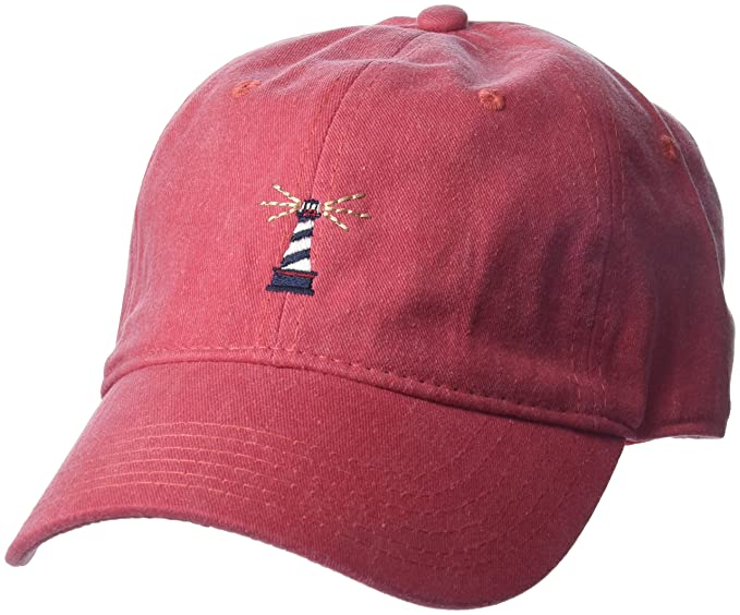 d7f1dc45688 Image Unavailable. Image not available for. Color  IZOD Men s Lighthouse Baseball  Cap ...
