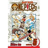 One Piece, Vol. 5