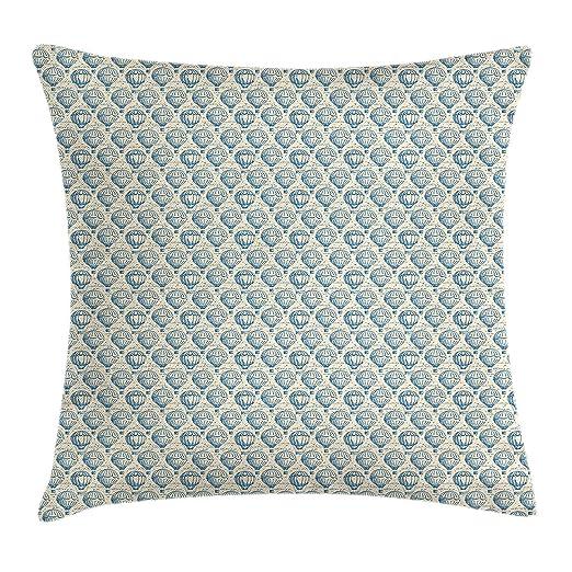 Custom Throw Pillows Here Funda de Almohada de Doble Cara ...