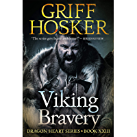 Viking Bravery (Dragonheart Book 23)