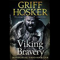 Viking Bravery (Dragonheart Book 23) (English Edition)