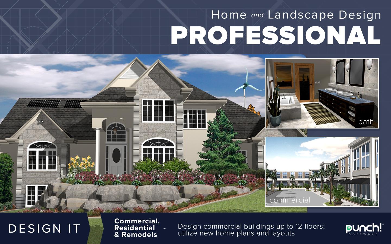 Punch Home Landscape Design Professional V20 Download Hardware Tools Punches