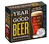 Year of Good Beer Page-A-Day Calendar 2019