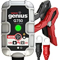 $29 Get NOCO Genius G750 6V/12V .75 Amp Battery Charger and Maintainer