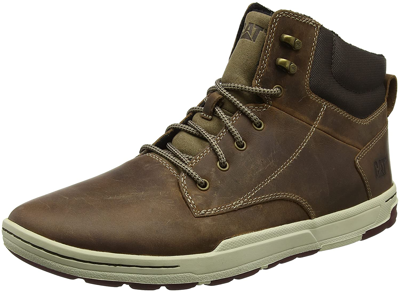 Caterpillar Colfax Mid, Sneakers Hautes Homme P716680