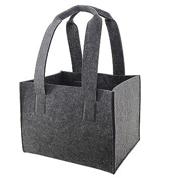 INNENTASCHE für FILZTASCHE Einkaufstasche Handtasche Shopper Tasche 7 Farben