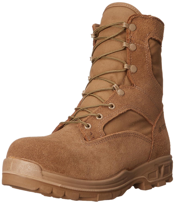 Bates Men's Terrax3 Hot Weather Comp Toe Coyote Military & Tactical Boot