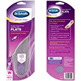 Dr. Scholl's CLEAR CUSHIONING Insoles for Flats