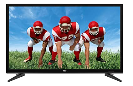 de2bddf20 Image Unavailable. Image not available for. Color  RCA RT2449 24-Inch 1080p  Full HD TV PC Monitor