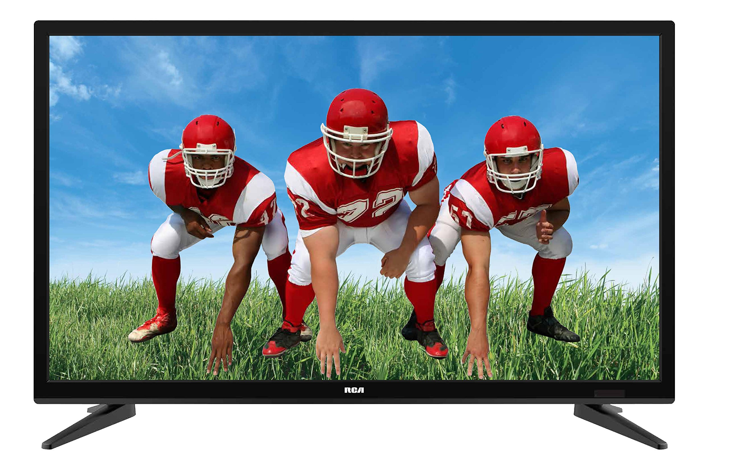 RCA RT2449 24-Inch 1080p Full HD TV/PC Monitor by Curtis