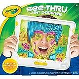 Crayola See Thru Light Designer (74-7051)
