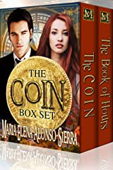THE COIN SERIES BOX SET: (Coin/Hours Cycle - Books 1 and 2) Kindle Edition
