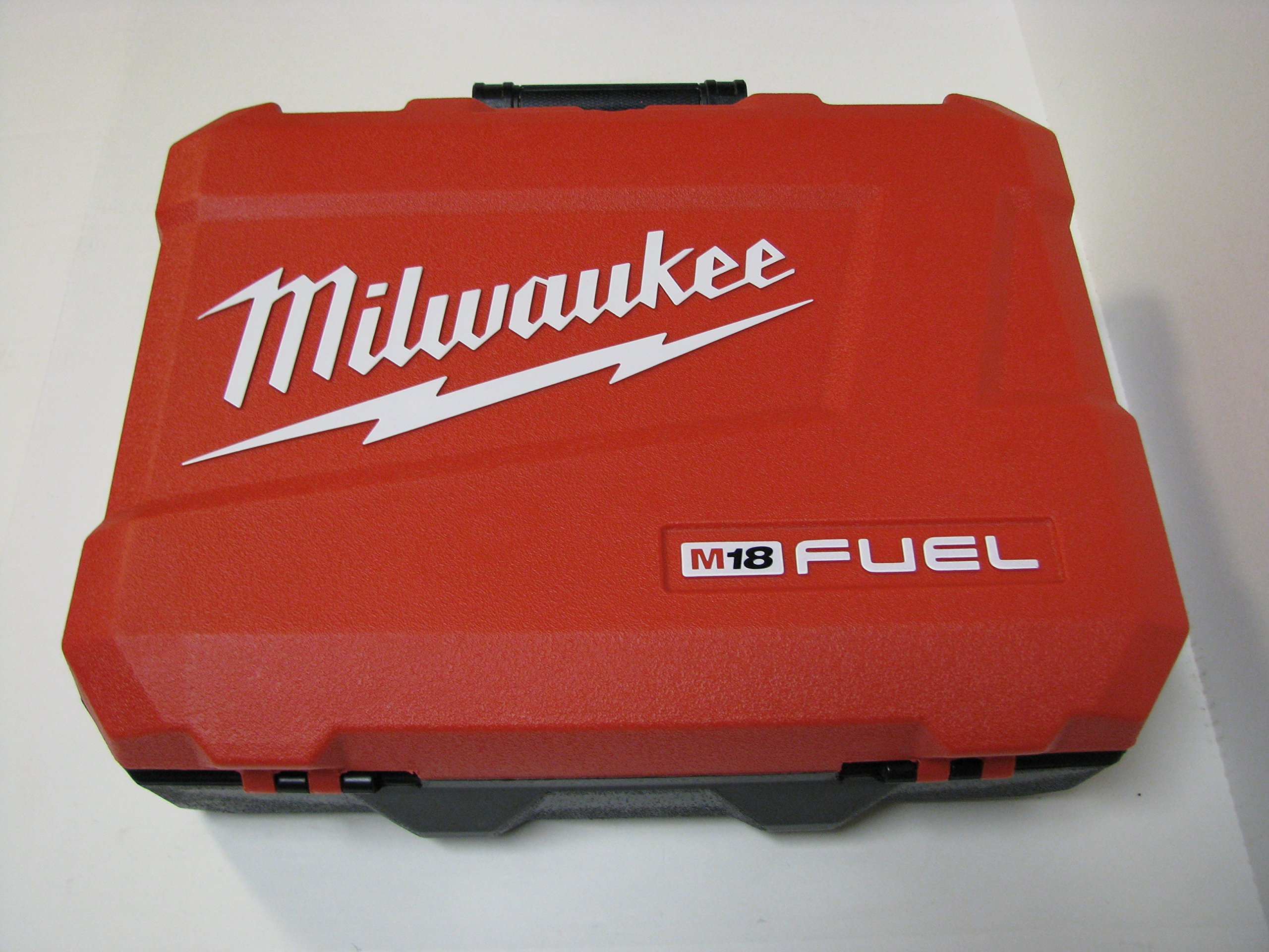 Milwaukee TOOL CASE ONLY for 1/2- Inch. High Torque Fuel Cordless Impact Wrench: Model 2763-22; 2763-20