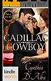 Hell Yeah!: Cadillac Cowboy (Kindle Worlds Novella) (Big Branch, Texas Book 1)