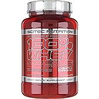 Scitec Nutrition 100% Whey Protein Professional Ls, 920 grammi, Cioccolato