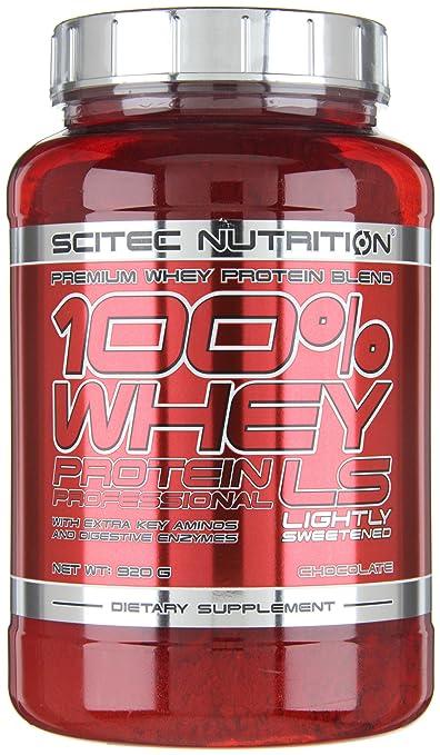 71 opinioni per 100% whey protein professional- 2 libbre- cioccolato- nutrizione scitec