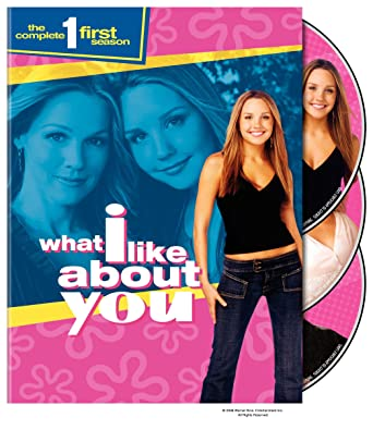 what i like about you complete box set