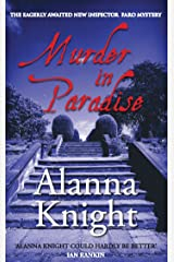 Murder in Paradise: The evocative Victorian Scottish whodunnit (Inspector Faro Book 15) Kindle Edition