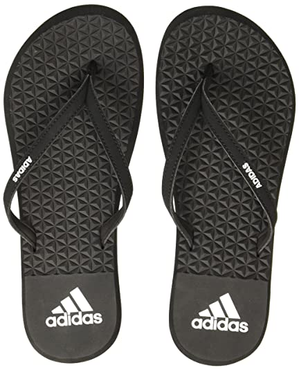 Adidas Women's Eezay Soft W House Slippers Flip-Flops & House Slippers at amazon
