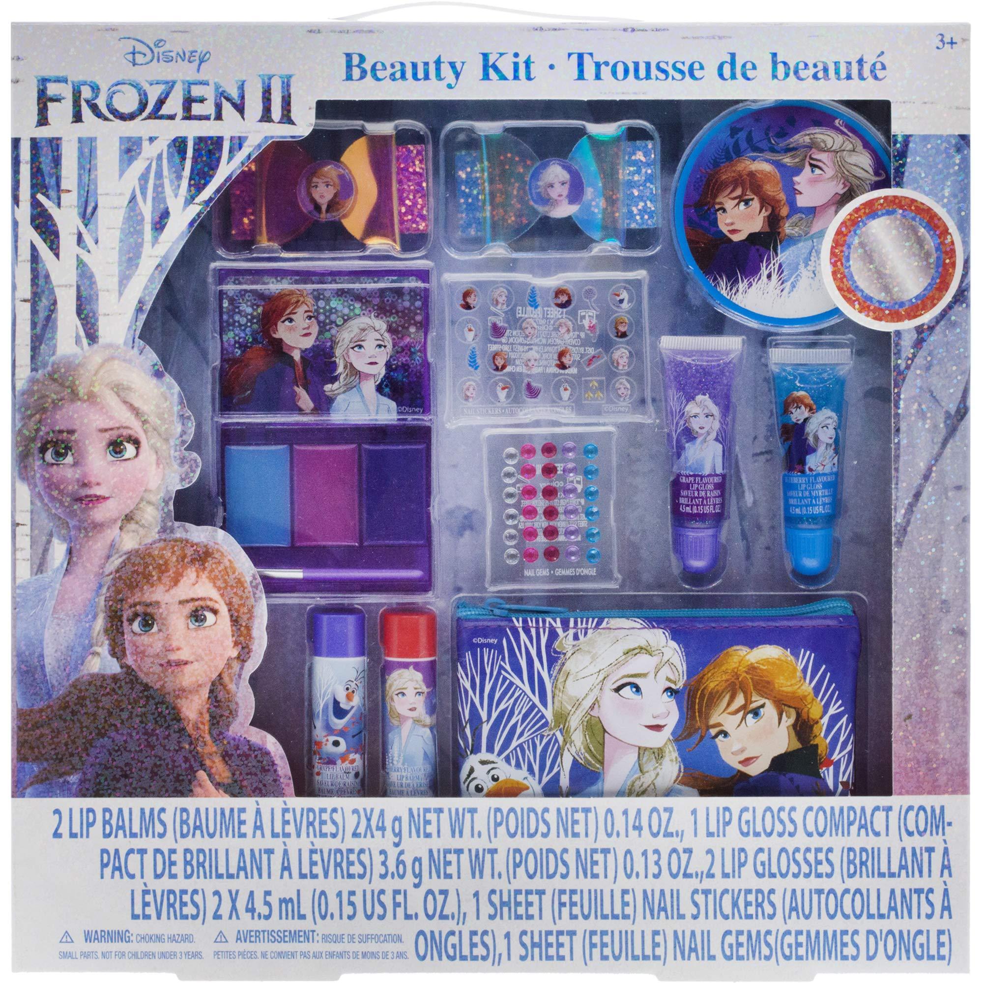 Townley Girl Frozen 2 Beauty Kit