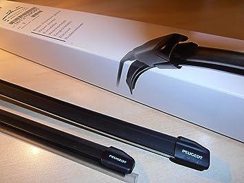 MTXtec limpiaparabrisas cuchillas 26 x 15 con LOGO (par) con logotipo: Amazon.es: Coche y moto