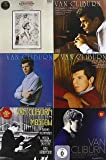 Van Cliburn - The Complete Album Collection