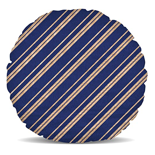 Ravenclaw House Stripes Bronce Forro Polar Cushion almohada ...