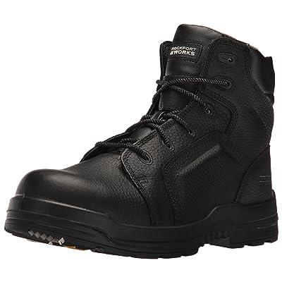 Rockport Work Men's RK6635 Work Boot | Industrial & Construction Boots