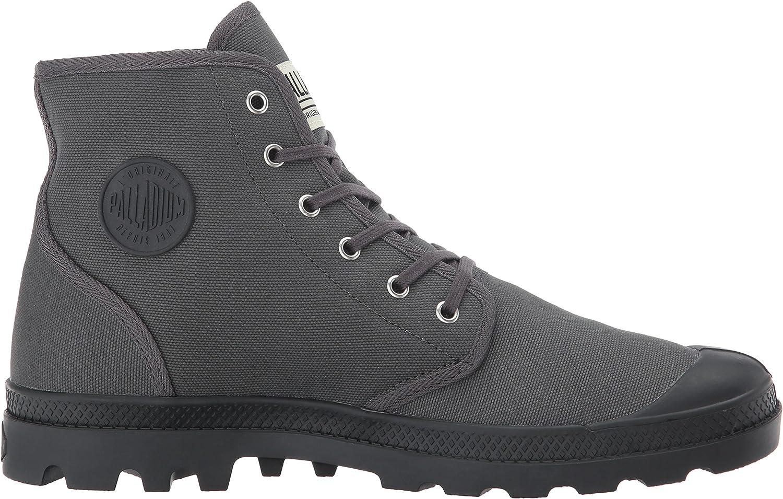 Palladium Mens Pampa Hi Originale Chukka Boot
