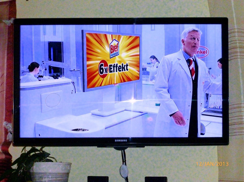 Samsung UE46C7700WSXZG - Televisión Full HD, Pantalla LED 46 pulgadas: Amazon.es: Electrónica