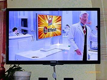 Samsung UE46C7700WSXZG - Televisión Full HD, Pantalla LED 46 ...