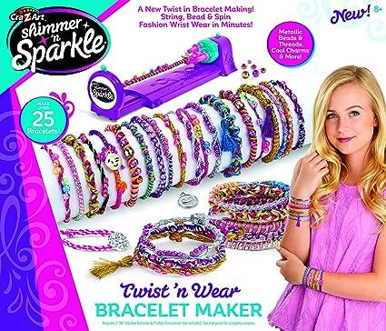 Twist and wear fashion maker 73