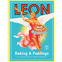 Leon: Baking & Puddings (English Edition)