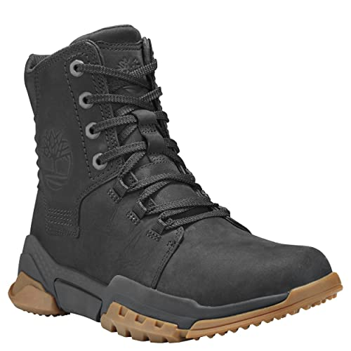 339c8f8fbe2 Timberland Mens CityForce Reveal Leather Boot Boots